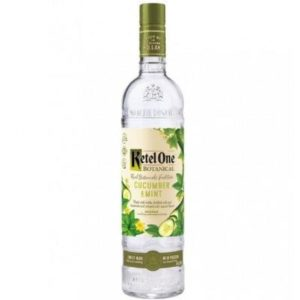 Ketel One Botanical Cucumber 750ml
