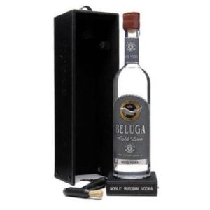 Beluga Gold Line Vodka W/Hammer 750ml