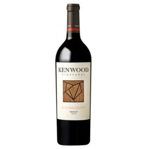 Kenwood Merlot 750ml