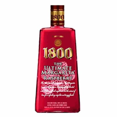 1800 Ultimate Raspberry Margarita 1.75 Liter