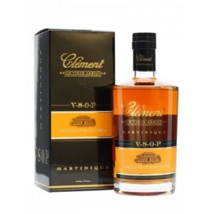 Clement V.S.O.P. Rum 750ml