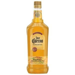 Jose Cuervo Authentic Mango Margarita 1.75 Liter