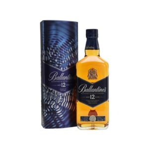 Ballantine's 12 Yr Scotch Whisky 750ml