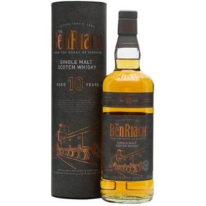 Benriach 10 Yr Scotch Whisky 750ml