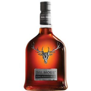 Dalmore King Alexander III Single Malt Scotch 750ml