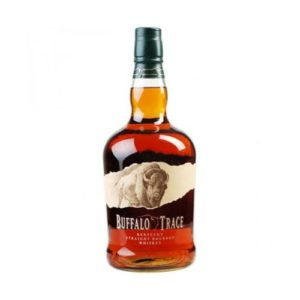 Buffalo Trace Bourbon Whiskey 1.75 Liter