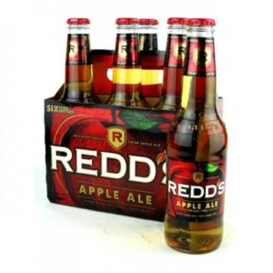 Redd's Apple Ale 6PKB 12 OZ