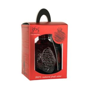 365 POMEGRANATE SOUVENIR IN GIFT BOX