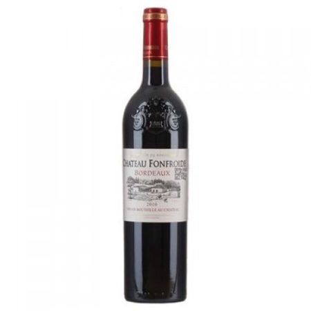 Chateau Fonfroide 750ml