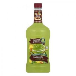 Master Of Mixes Margarita Lite 1.75 Liter