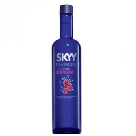 Skyy Vodka Infusion Raspberry 750ml