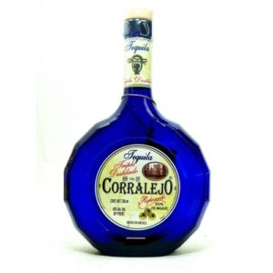 Corralejo Triple Distilled Reposado Tequila 750ml