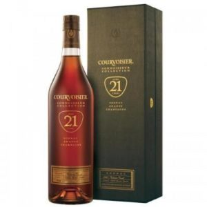 Courvoisier Connoisseur Collection 21 Years 750ml