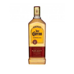 Jose Cuervo Especial Gold Tequila 1.75 Liter