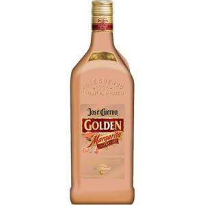 Jose Cuervo Authentic Grapefruit Tan 1.75 Liter