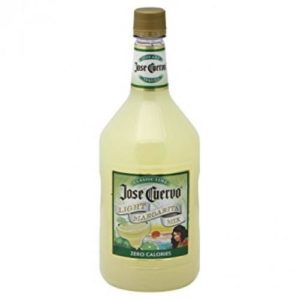 Jose Cuervo Lime Margarita Mix 1.75 Liter