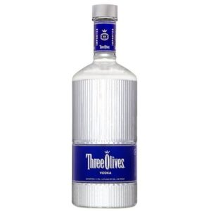 Three Olives Vodka 1.75 Liter