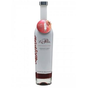 La Pinta Pomegranate Liqueur 750ml