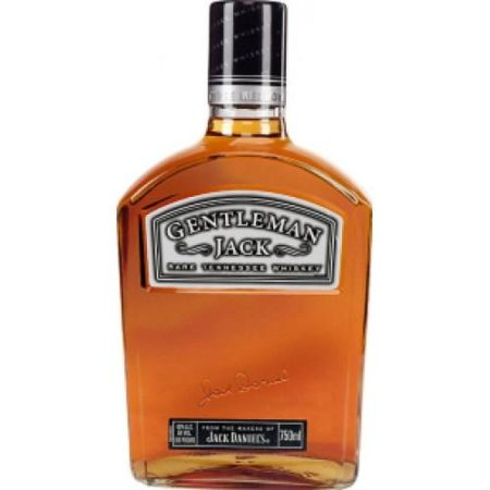 Gentleman Jack Tennessee Whiskey 1.75 Liter