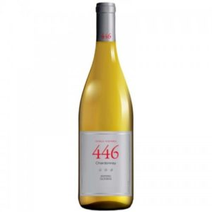 Noble Vines 446 Chardonnay 750ml