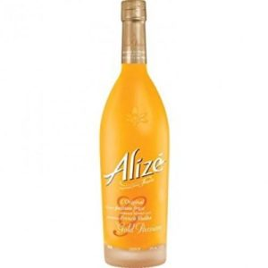 Alize Gold Passion Liqueur 750ml