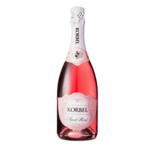 Korbel Sweet Rose 750ml