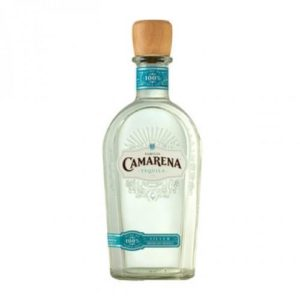 Camarena Tequila Silver 750ml