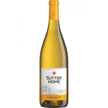 Sutter Home Chardonnay 750ml