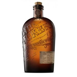 Bib & Tucker Bourbon Whiskey 750ml