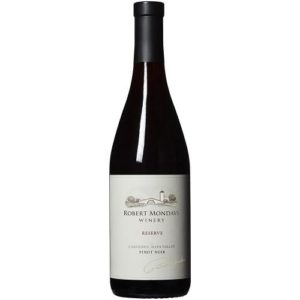 Robert Mondavi Pinot Noir Napa valley 750ml