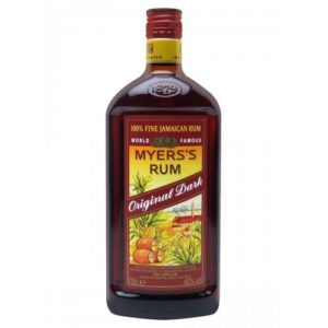Myer's Original Dark Rum 750ml