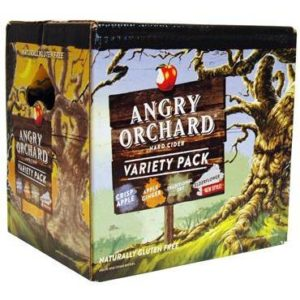 Angry Orchard Variety Pack 12PKB 12 OZ