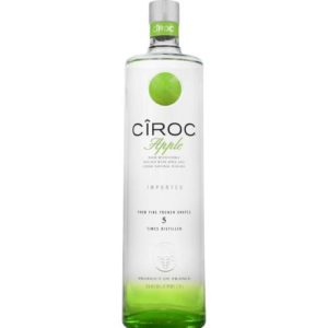 Ciroc Apple Vodka 1.75 Liter