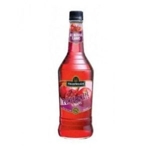 Hiram Walker Pomegranate Schnapps 750ml