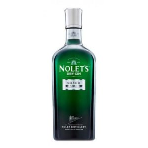 Nolet's Silver Dry Gin 750ml
