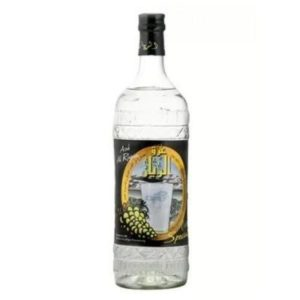 Al Rayan Arak 750ml