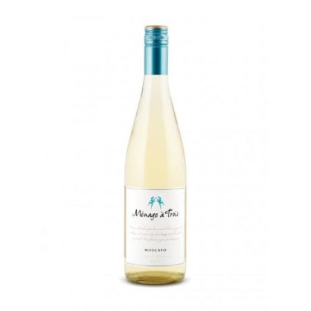 Buy Menage A Trois Moscato | Vetelo Free Delivery