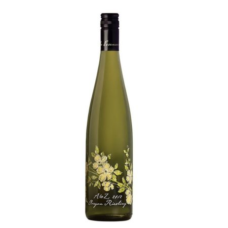 A To Z Riesling 750ml