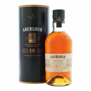 Aberlour 16 Yr Single Malt Whisky 750ml