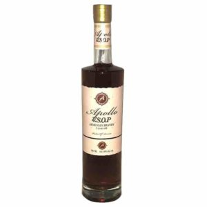 Apollo VSOP Armenian Brandy 750ml