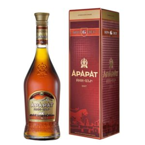 shopsk - Ararat Ani 6 Yr Armenian Brandy 750ml