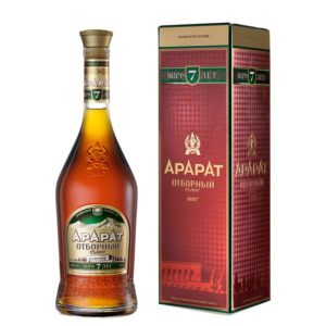 shopsk - Ararat Otborny 7 Yr Armenian Brandy 750ml