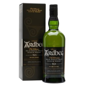 Ardberg 10 Yr Single Malt Scotch Whisky 750ml