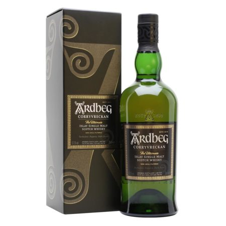 Ardberg Corryvreckan Single Malt Scotch Whisky 750ml