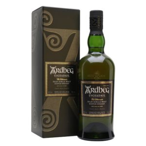 Ardberg Uigeadail Single Malt Scotch Whisky 750ml