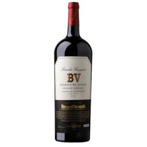 BV Georges De Latour Private Reserve Cabernet 750ml