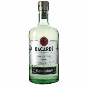 Bacardi Maestro de Ron 750ml