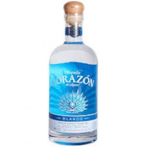 Corazon Blanco Tequila 750ml