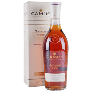Camus VSOP Borderies Cognac 750ml