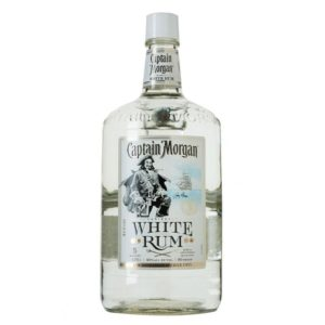 ShopSk - Captain Morgan White Rum 1.75 Liter